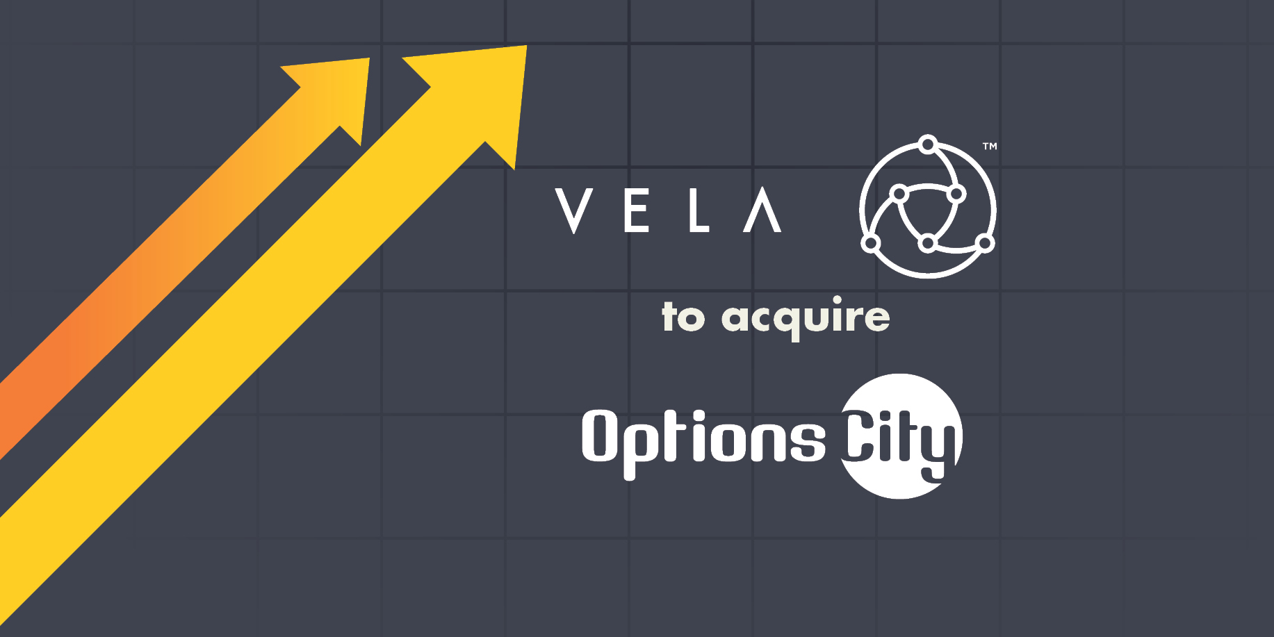 OptionsCity acquired by TradeVela