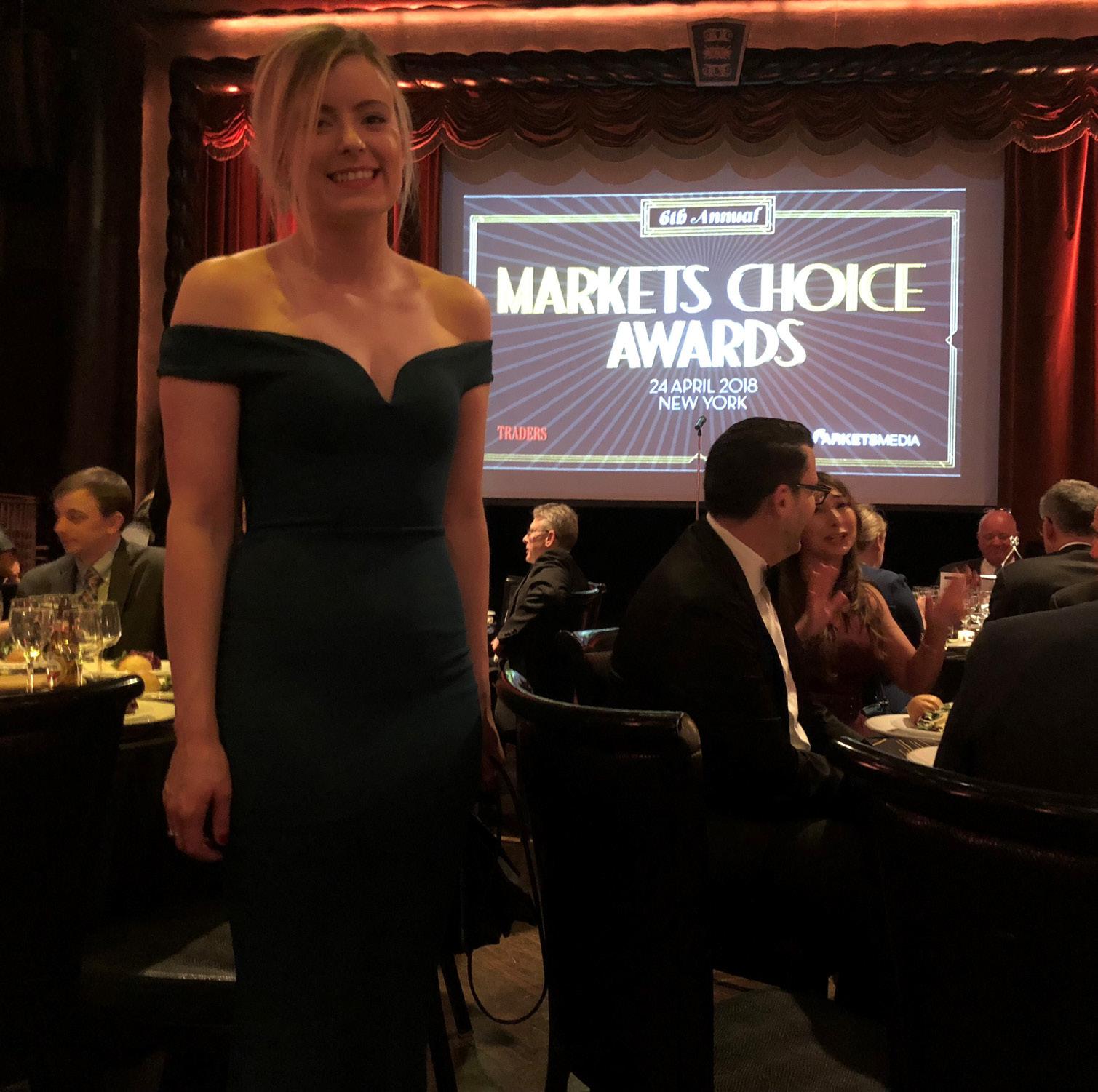 Alexandria McGrath of Vela recognized as a Rising Star