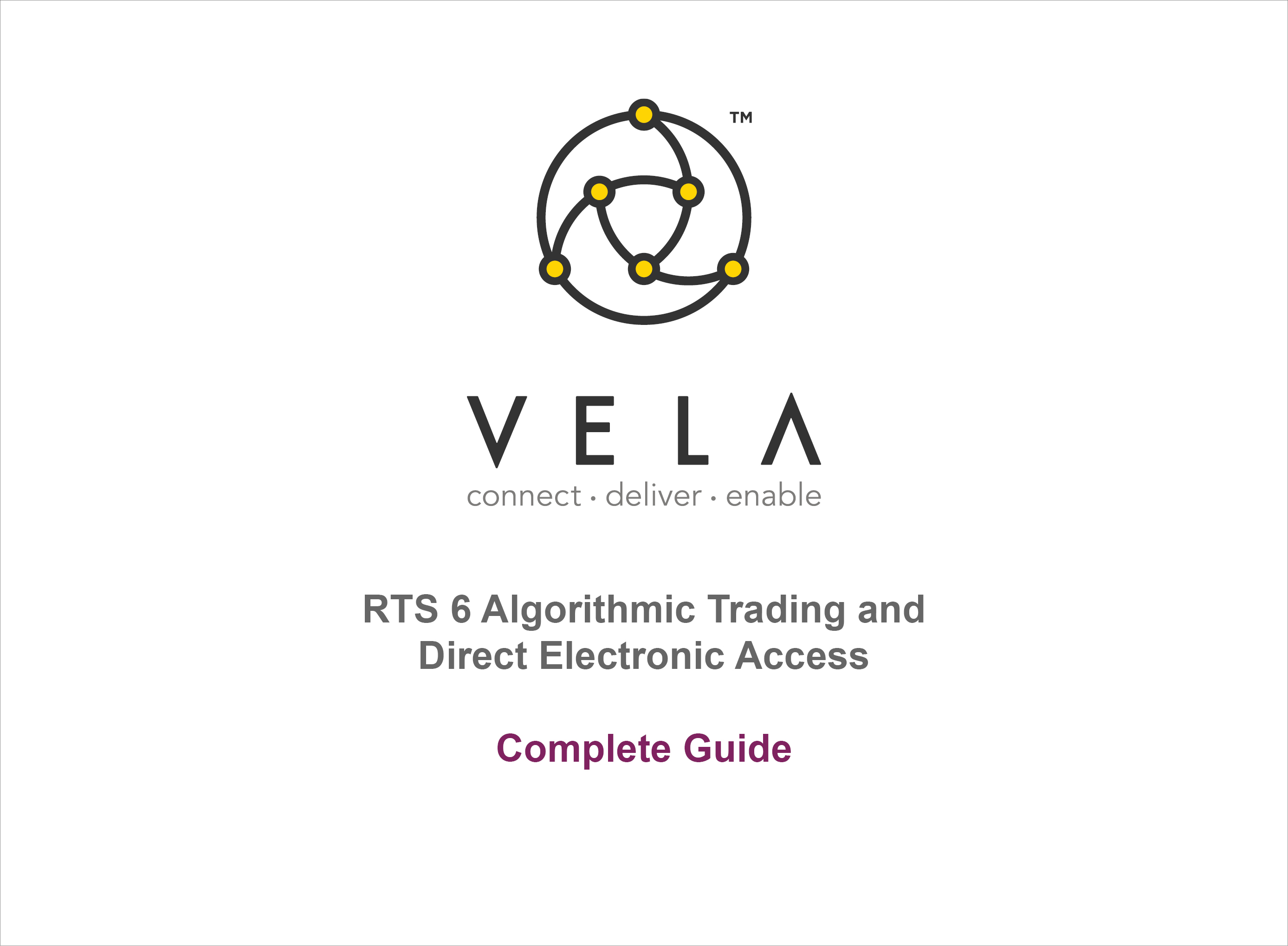 RTS 6 Compliance – Complete Guide