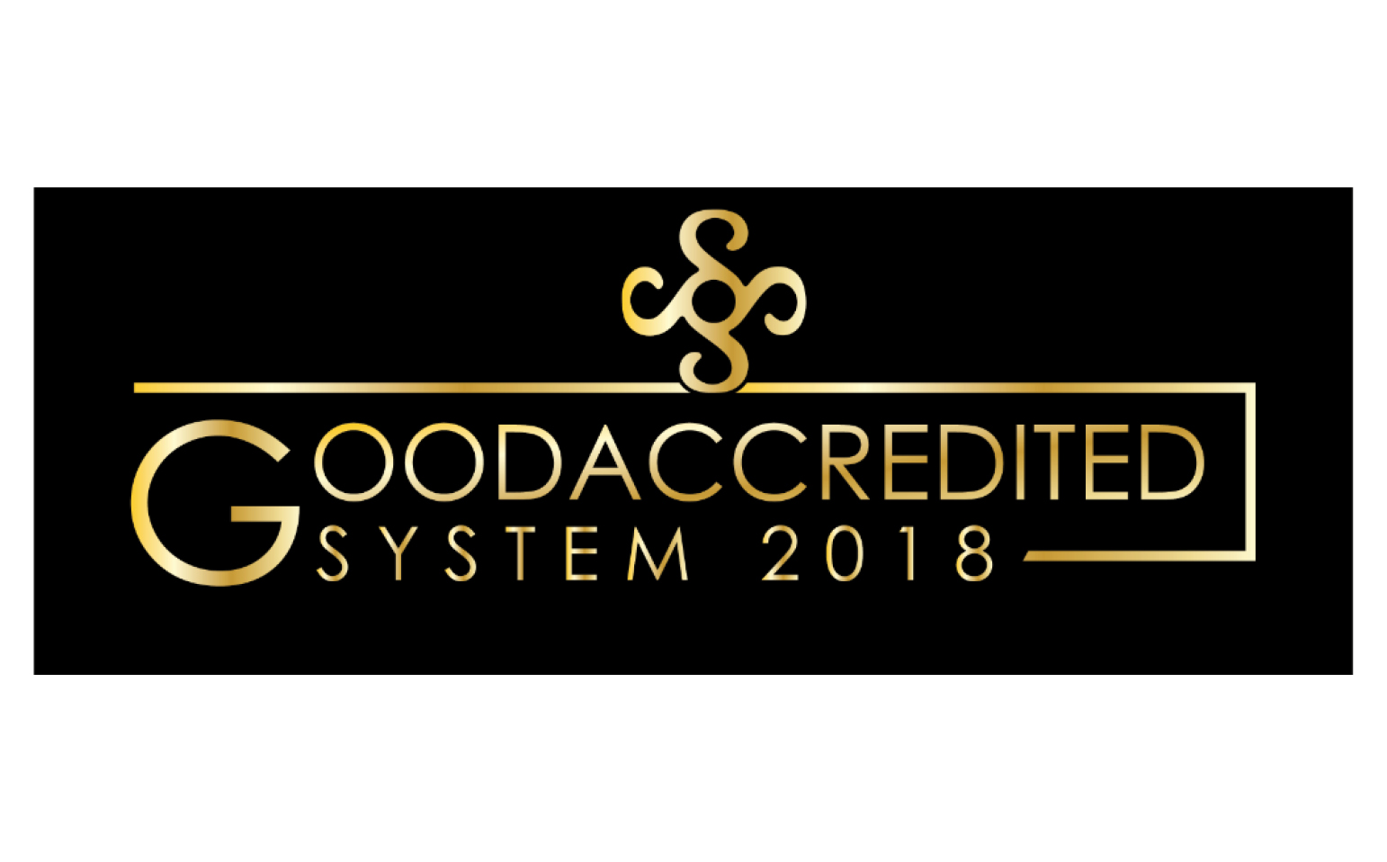 GoodAccreditation 2018