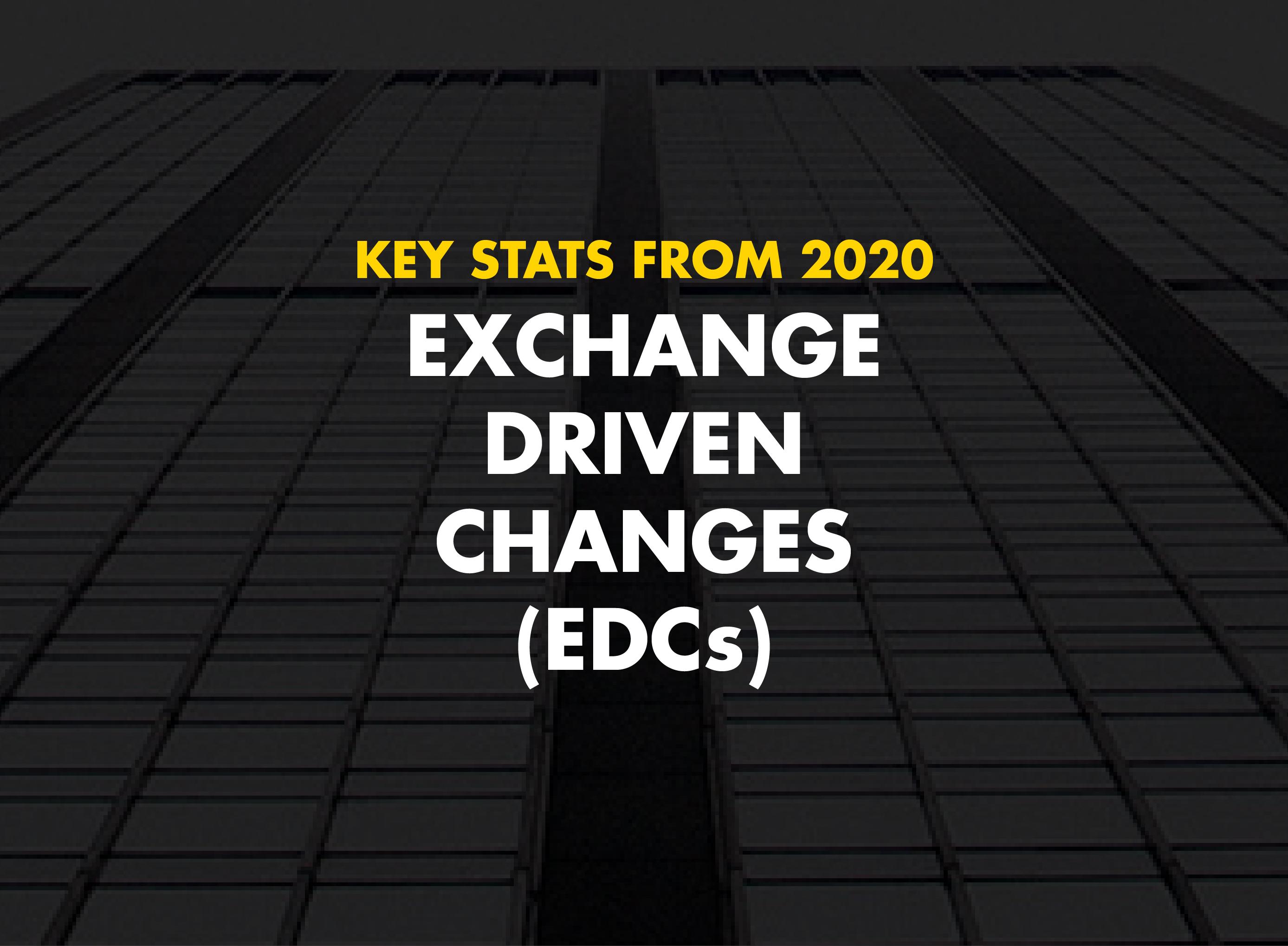 EDC Key Stats 2020