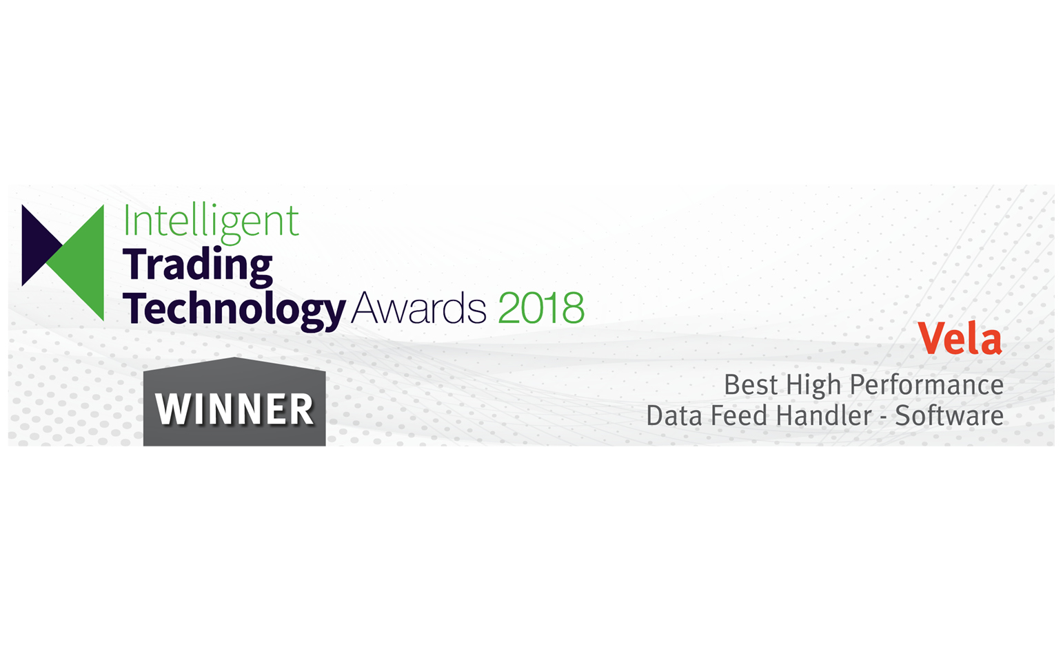 Best High Performance Data Feed Handler - Software