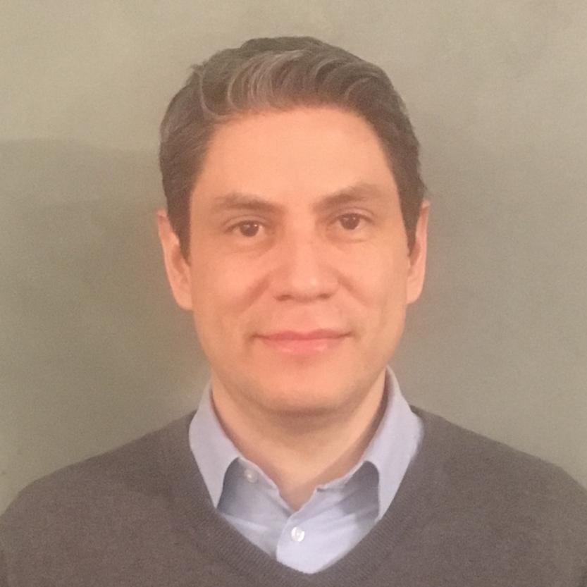 Julio Huertas