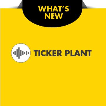 Ticker Plant