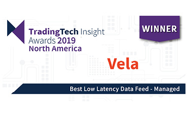 2019 TradingTech Insight Awards North America