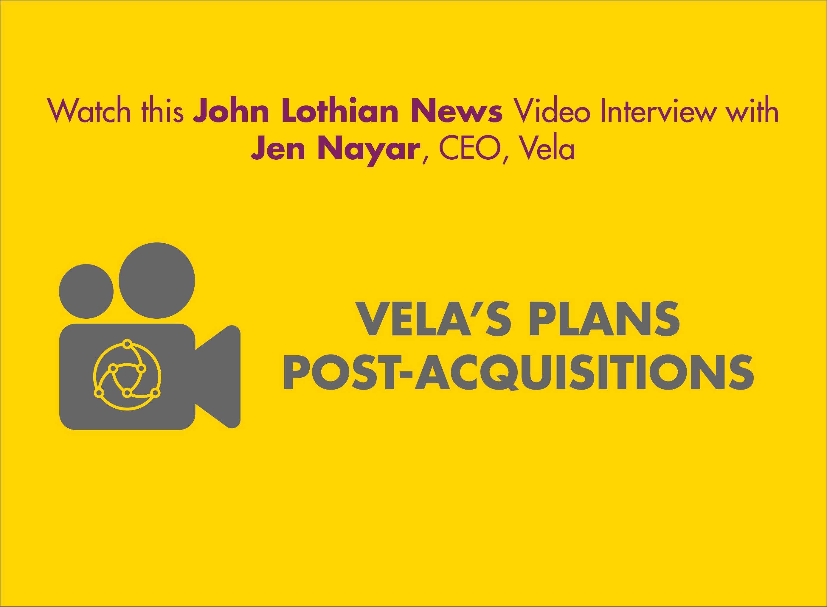 John Lothian News Video Interview with Jen Nayar