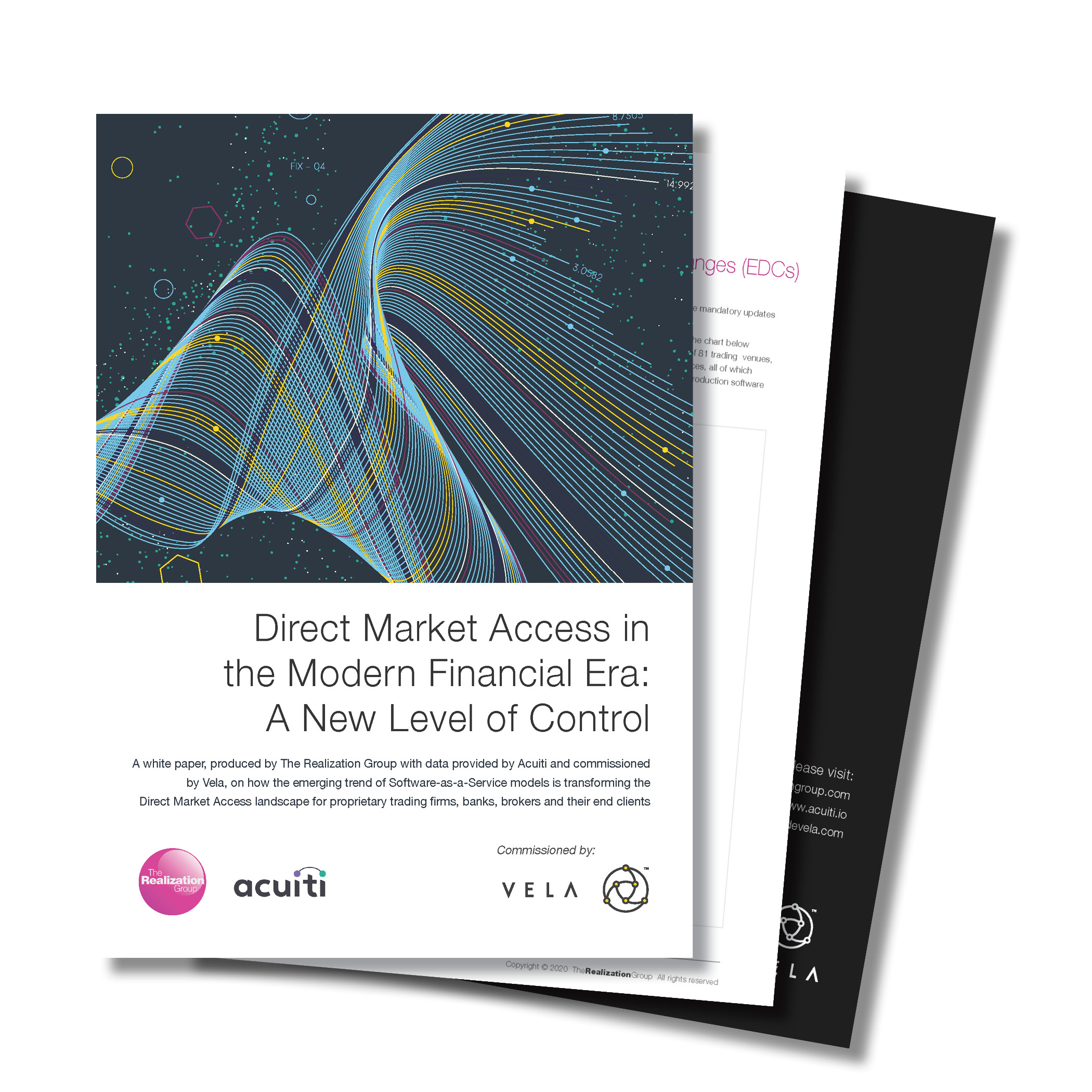 Direct Market Access in the Modern Financial Era: A New Level of Control